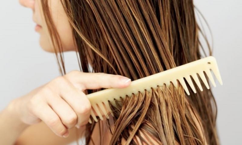 Escova de Cabelo para Banho Maceió - Escova de Cabelo para Cabelo Liso