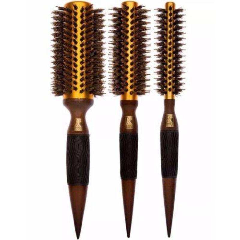 Escova de Cabelos Profissional Teresina - Escova de Cabelo para Cabelo Liso