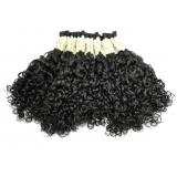 cabelo humano preto orçamento Goiânia