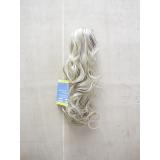 cabelo sintético grisalho