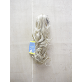 cabelo sintético ondulado