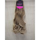 cabelo sintético ondulado valor Vitória