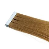 cabelo humano aplique tic tac