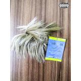 cabelos sintético grisalho Curitiba
