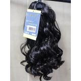comprar aplique cabelo humano preço Porto Velho