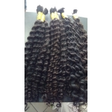 comprar cabelo cacheado Brasília