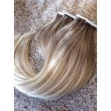 comprar cabelo fita adesiva Macapá
