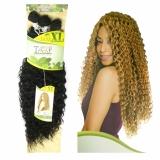 comprar cabelo orgânico ondulado mais barato Florianópolis