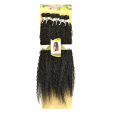 comprar cabelo orgânico ondulado Florianópolis
