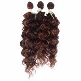 comprar cabelo orgânico ruivo mais barato Belém