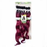 comprar cabelo orgânico ruivo Teresina