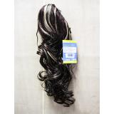 comprar cabelos de fibra Natal
