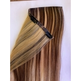 comprar cabelos de tic tac humano Brasília