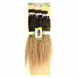 comprar cabelos orgânico ondulado Florianópolis