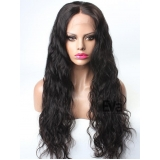 comprar peruca cabelo longo Natal