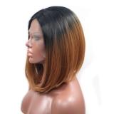 comprar peruca de cabelo humano sob encomenda Salvador