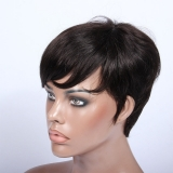 comprar peruca de cabelo natural Curitiba