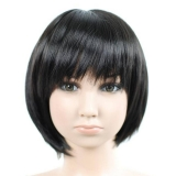 comprar perucas de cabelos liso Vitória