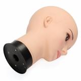 distribuidor de suporte de cabeça para peruca Natal