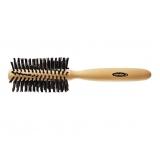 escova de cabelo para fios finos