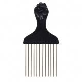 escova de cabelo para secador