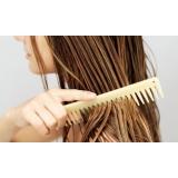 escova para cabelo ondulado