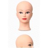 fabricante de suporte para colocar peruca Palmas