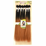 local para comprar cabelo orgânico ruivo Florianópolis