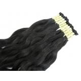 loja para comprar aplique cabelo humano Porto Velho