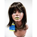 loja para comprar peruca sintética de cabelos Goiânia
