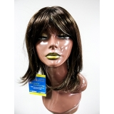 loja para comprar peruca sintética de cabelos Vitória