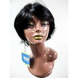 loja para comprar perucas sintéticas cacheadas Florianópolis