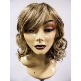 loja para comprar perucas sintéticas loja Belém
