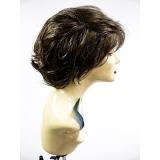 loja para comprar perucas sintéticas para cabelo Curitiba
