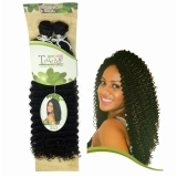 onde comprar cabelo orgânico ondulado Boa Vista