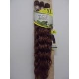 onde comprar cabelo orgânico ruivo Rio Branco
