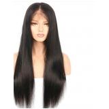 onde comprar peruca cabelo longo Campo Grande