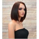 onde comprar peruca de cabelo humano Teresina