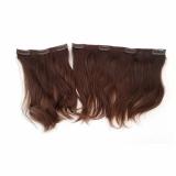 orçamento de cabelo humano em tela Belém