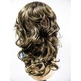peruca longa preço Aracaju