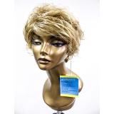 peruca sintética branca Campo Grande