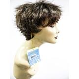 peruca sintética chanel Manaus
