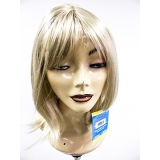 peruca sintética de cabelos Brasília