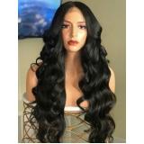perucas cabelos natural Campo Grande