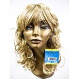 perucas femininas sintéticas à venda Aracaju
