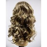 perucas longa Recife