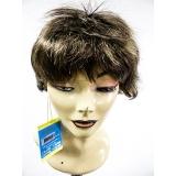 perucas sintéticas importadas à venda Manaus
