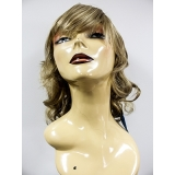 perucas sintéticas loja à venda Natal