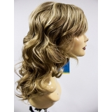 perucas sintéticas para cabelo Florianópolis