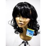 perucas sintéticas loja